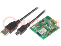 Entw.Kits: Bluetooth; AES128