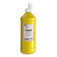 ART PLUS Gouache concentrée 1 litre Jaune primaire