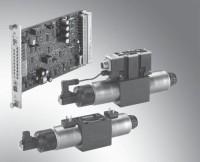 Bosch Rexroth R900949806 4WREE10W50-2X/G24K31/F1V