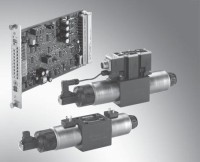 Bosch Rexroth R900933476 4WREE6W1-32-2X/G24K31/F1V