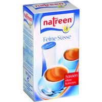Süßstoff Feine Süsse, Tabletten, Tischspender