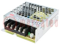 Tápegység: impulzusos; modul; 52,8W; 24VDC; 99x82x30mm; 2,2A; 230g