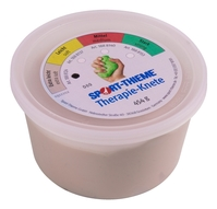 Sport-Thieme® Therapie-Knete, Beige