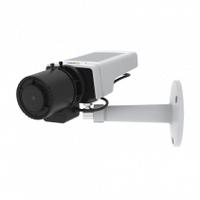 Axis M1137 IP-beveiligingscamera Binnen Doos Plafond/muur 2592 x 1944 Pixels