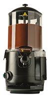 NEUMÄRKER Chocolady 10 Liter - schwarz Ø 260 x h 550 mm für heiße Schokolade -