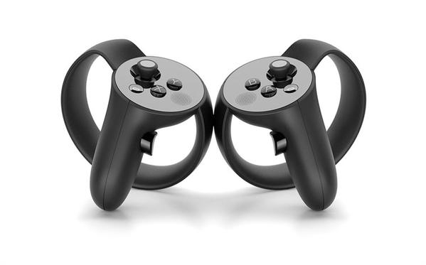 OCULUS Touch Controller - 301-00059-01