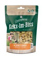 Christopherus Snacks Keks-Im-Biss mit Huhn & Gemüse 175 g
