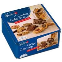 Bahlsen Coffee Collection 1 Kg Dose, Kekse, Gebäck