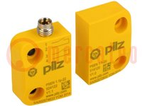 Interruttore di sicurezza: magnetico; Serie: PSEN 1.1; IP67