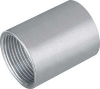 Aluminium-Gewindemuffe AMG-E 40