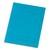 5 ETOILES Paquet de 50 sous-dossiers pour dossiers-suspendus. 2 rabats. Coloris bleu.