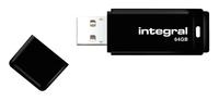 USB-STICK INTEGRAL 64GB 2.0