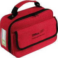 Erste Hilfe Verbandkasten,Tasche , Inhalt nach DIN 13157,Maße: 26 x 17 x 10 cm DIN 13157
