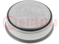 Paměť; ROM; 64bit; button 5mm