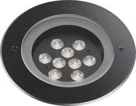 Bodeneinbaustrahler 8521RES/LED-G ET