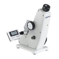 Abbe-Refraktometer