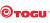 TOGU Dynair Keil-Ballkissen Premium~
