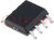 IC: digital; AND, NAND; Kanäle:1; Eingänge:4; SMD; SO8; -40÷85°C