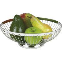 Produktbild zu APS Brot-/Obstkorb oval, Länge: 245 mm, Breite: 180 mm