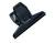 Letter clip MAULpro, width 75 mm, 2 pcs/bag
