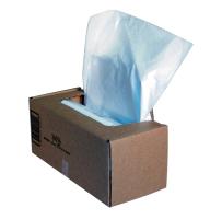 Aktenvernichter Abfallsäcke mit einem Auffangvolumen, 80-85l