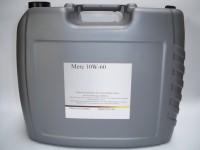 Merc SAE Racing 10W-60 20 Liter Motoröl