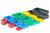 Výmenné moduly z polystyrénu (PS)