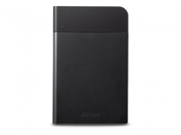 Buffalo MiniStation Extreme Water&Dust Resistant USB 3.0 500GB Portable HDD Black Bild 1