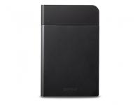 Buffalo MiniStation Extreme Water&Dust Resistant USB 3.0 1TB Portable HDD Black Bild 1