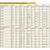 Tabelle zu Bremsklappenhalter Winch 10 mit Stahlseil LI, KH 200-480, Aluminium/KS grau