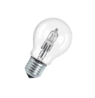 Osram HAL PRO CL A 30 W 230 V E27 halogenová lampa Teplá bílá D