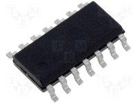 Microcontroller PIC; Geheugen:1,75kB; SRAM:64B; EEPROM:128B