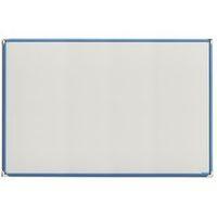 Premium whiteboard met designframe