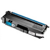 BROTHER Kit toner Cyan TN320C