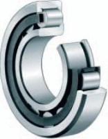 FAG NJ2318-E-XL-TVP2 Zylinderrollenlager 190 / 90 x 64 mm