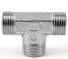 Bosch Rexroth T-Verschraubung 35L