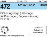 DIN472 - 8x0,8