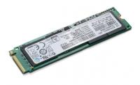 Lenovo ThinkPad 256 GB M.2-Solid-State-Laufwerk, PCIe x4 Bild 1