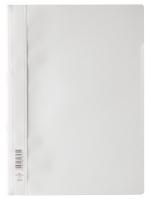 Durable 2573-02 A4 Polypropylene (PP) Transparent,White