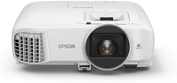 Epson EH-TW5600 beamer/projector 2500 ANSI lumens 3LCD 1080p (1920x1080) 3D Plafondgemonteerde projector Wit