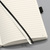 Sigel Conceptum Notebook Leather Look Soft Cover 194pp 80gsm Ruled A4 Black Ref CO311