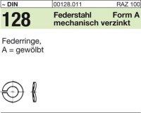 Federringe A8