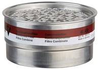 5x Filter A1P3 Kombinationsfilter - Steckfilter, Lösunsmittel & Partikel