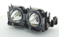 PANASONIC PT-D5000E - QualityLamp Modul - Doppelpack Economy Modul - Dual Lamp K