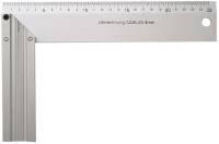 Detailabbildung - Anschlagwinkel Profi 350 mm
