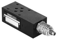 Parker ZDR-BR01-5S0-D5 Druckreduzierventil