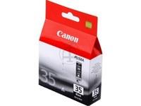 Canon Tintentank PGI-35 Bk, schwarz für portable Tintenstrahldrucker