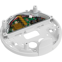 Axis 5505-051 netvoeding & inverter Binnen Wit