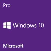 Microsoft Win Pro 10 64Bit German 1pk DSP OEI DVD Bild1