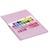 TARIFOLD Sachet de 6 porte documents Tcollection en PP 7/10e 1 rabat A4 coloris assortis